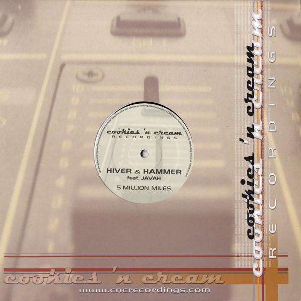 (9195) Hiver & Hammer Feat. Javah – 5 Million Miles