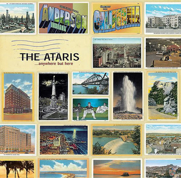 The Ataris – ...Anywhere But Here