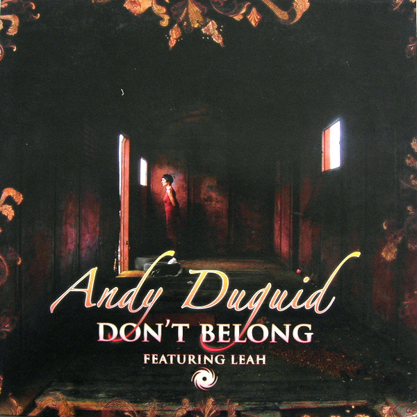 (16399) Andy Duguid Featuring Leah – Don't Belong