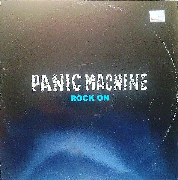 (26868) Panic Machine – Rock On