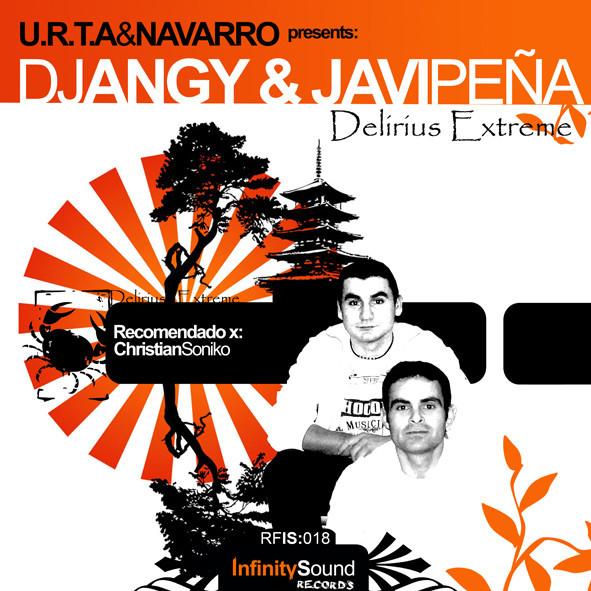 (16482) U.R.T.A&Navarro presents: DJ Angy & Javi Peña – Delirius Extreme