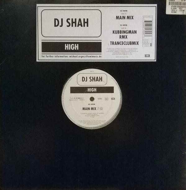 (23037) DJ Shah – High