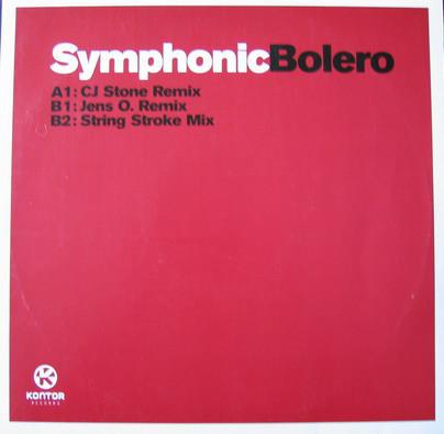 (3929) Symphonic – Bolero