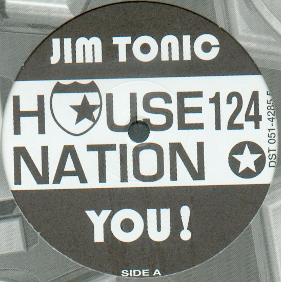 (29336) Jim Tonic – You!
