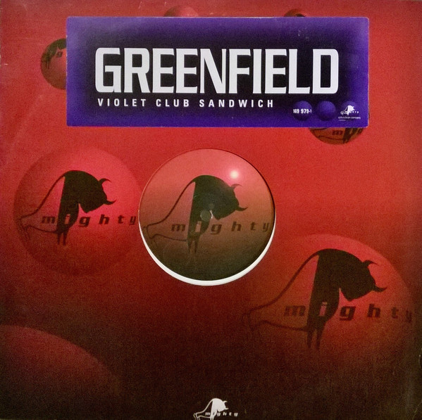 (CH032) Greenfield – Violet Club Sandwich