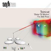 (1320) Tomcat – State Of Motion / I'm Still Free