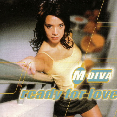 (A1828) M-Diva – Ready For Love