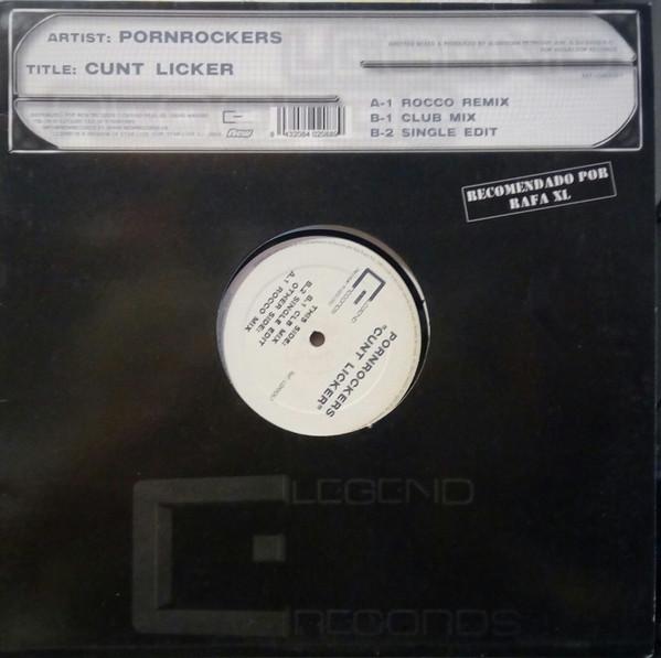 (27150B) Pornrockers – Cunt Licker