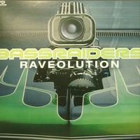 (19203) Bassraiders – Raveolution (PORTADA GENERICA)