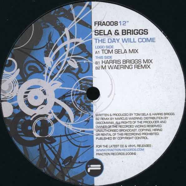 (27343)  Sela & Briggs – The Day Will Come