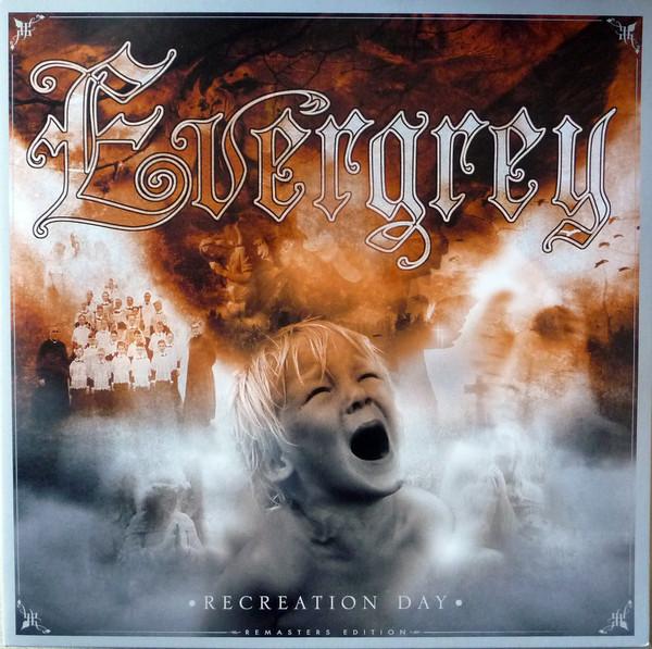 Evergrey – Recreation Day (2x12)