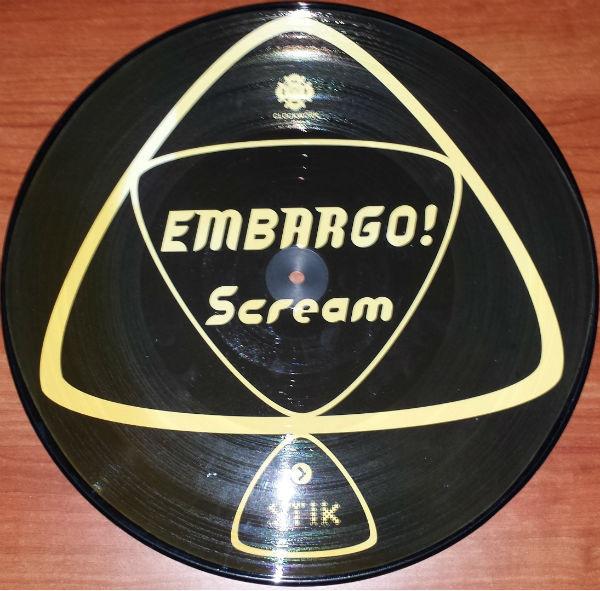 (26520) Embargo! – Scream