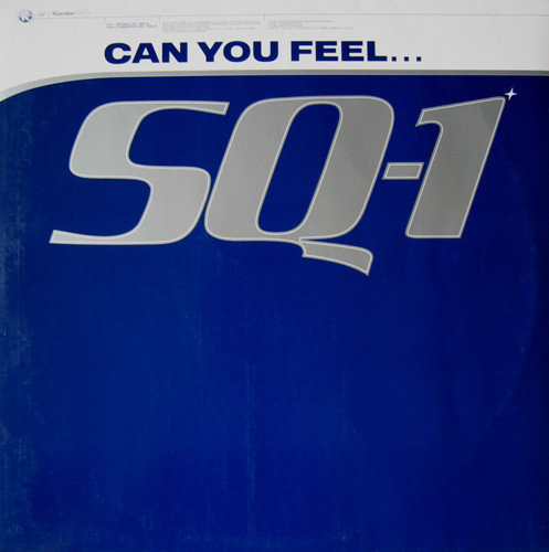 (26509) SQ-1 – Can You Feel....