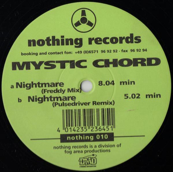 (24193) Mystic Chord – Nightmare