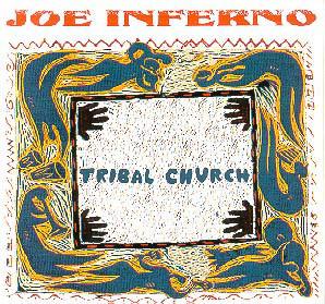(BG018) Joe Inferno – Tribal Church
