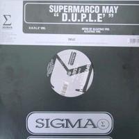 (22768) Supermarco May – D.U.P.L.E