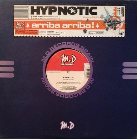 (21708) Hypnotic – Arriba Arriba !