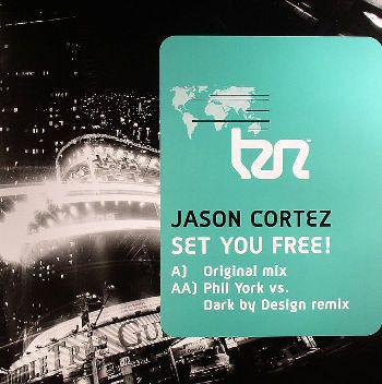 (17388) JASON CORTEZ - SET YOU FREE