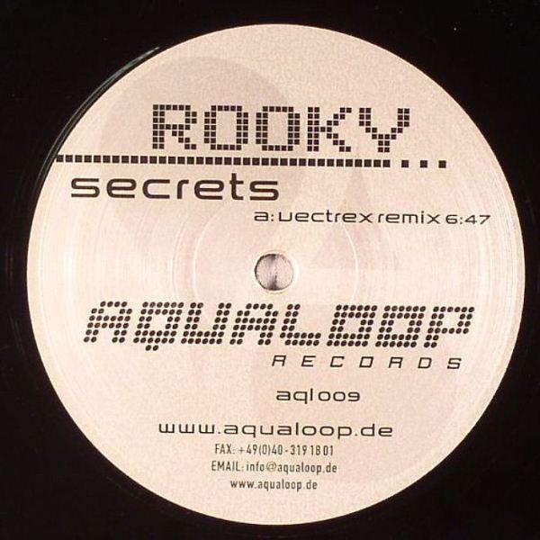 (A0738) Rooky – Secrets