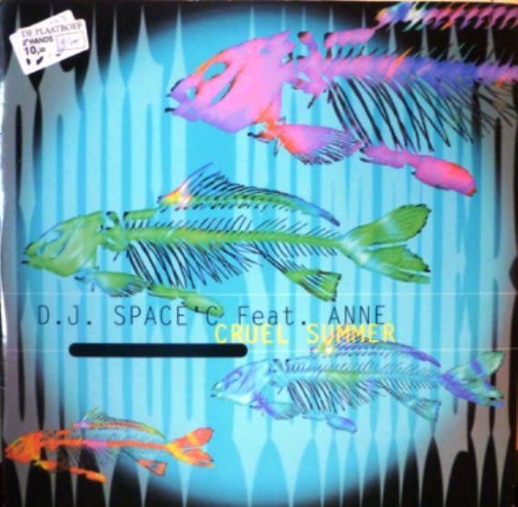 (21700) DJ Space'C Feat. Anne – Cruel Summer
