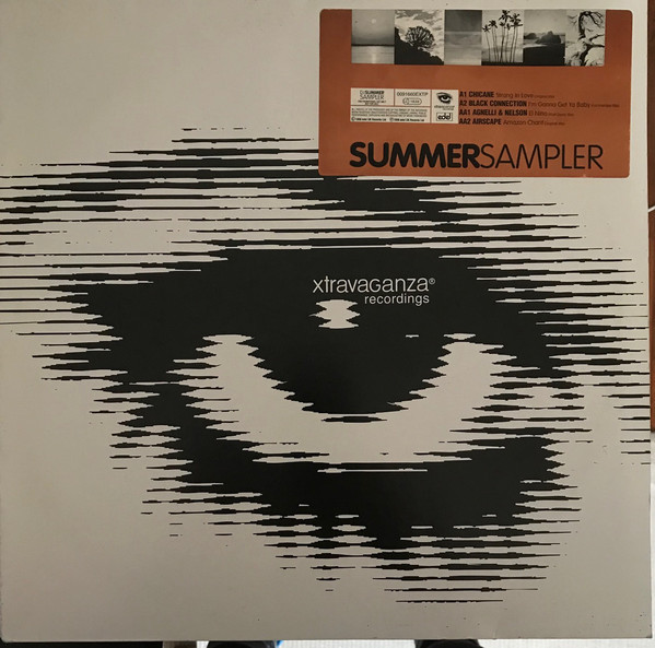 (24112) Summer Sampler