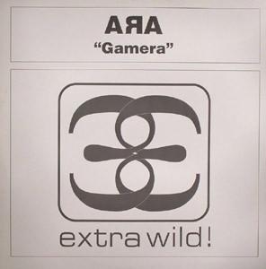 (1155) Ara – Gamera