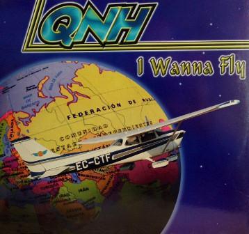 (27195) QNH – I Wanna Fly