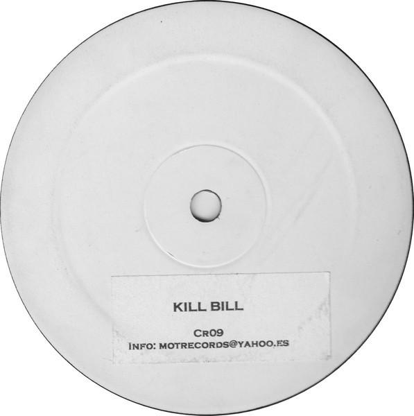 (3584B) Gigi Pussy / Tom Hafman – Kill Bill