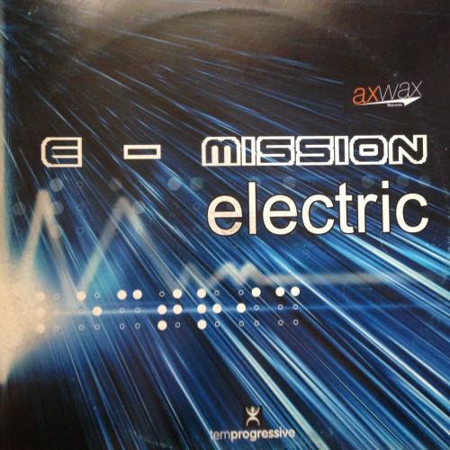 (1742) E-Mission – Electric