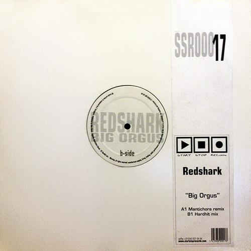 (A1669) Redshark – Big Orgus