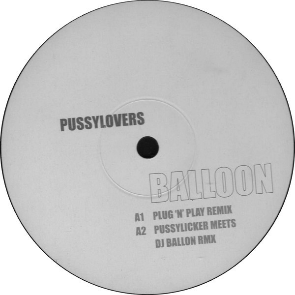 (23636) Balloon ‎– Pussylovers