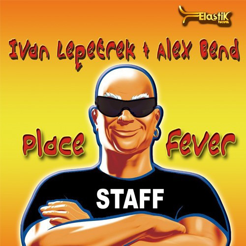 (16082) Ivan Lepetrek & Alex Bend – Place Fever