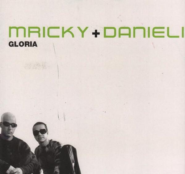 (A1841) Mricky & Danieli – Gloria