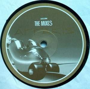 (2704) Arrakis – The Spice (The Mixes)