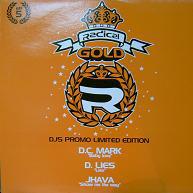 (13129) Radical Gold - Cantaditas De Colección Vol.5 Special EP 5