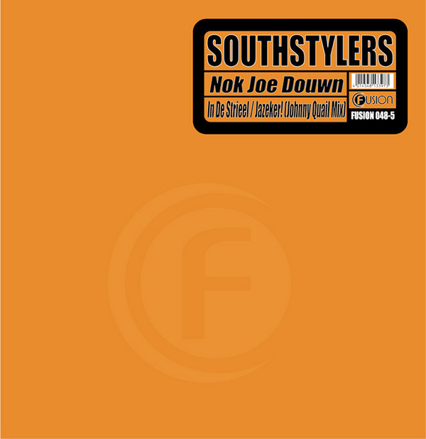 (P0095) Southstylers – Nok Joe Douwn / In De Strieel / Jazeker! (Johnny Quail Mix)