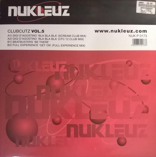 (28322) Clubcutz Volume 5