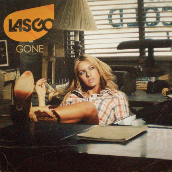 (P0156) Lasgo – Gone