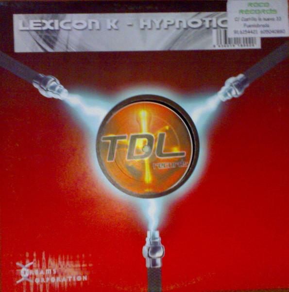 (25534) Lexicon K – Hypnotic