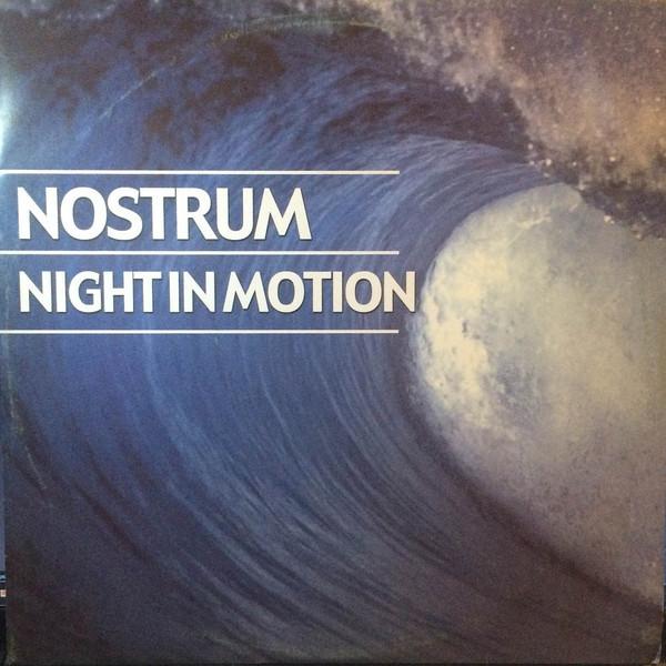 (ANT51) Nostrum – Night In Motion