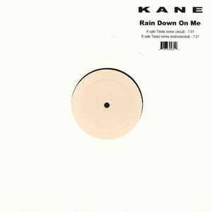 (3049) Kane – Rain Down On Me (Tiësto Remixes)