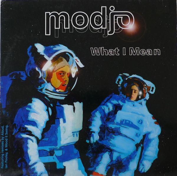 (A1739) Modjo – What I Mean