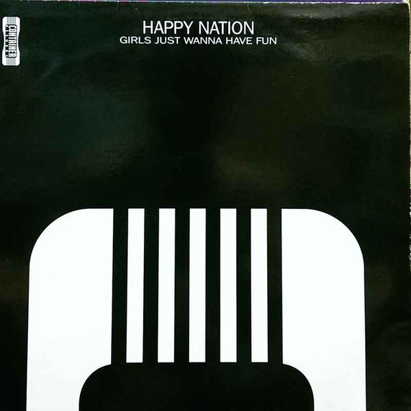 (27197) Happy Nation – Girls Just Wanna Have Fun