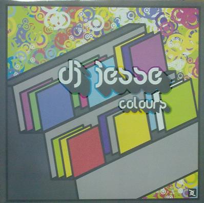 (3656) DJ Jesse – Colours