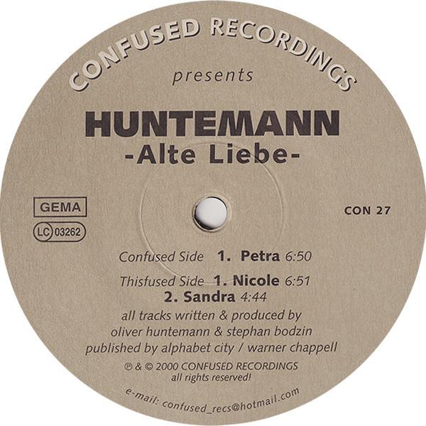 (29298) Huntemann – Alte Liebe