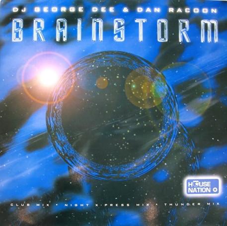 (E0028B) George Dee & Dan Racoon – Brainstorm