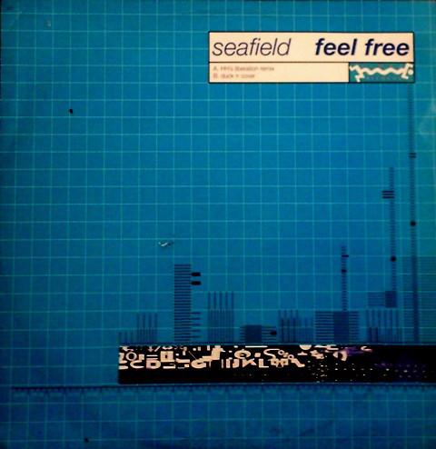 (30851) Seafield – Feel Free