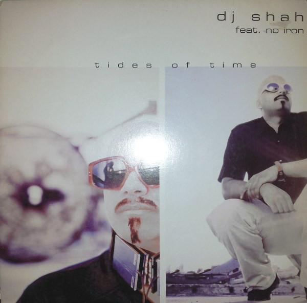 (3626) DJ Shah – Tides Of Time