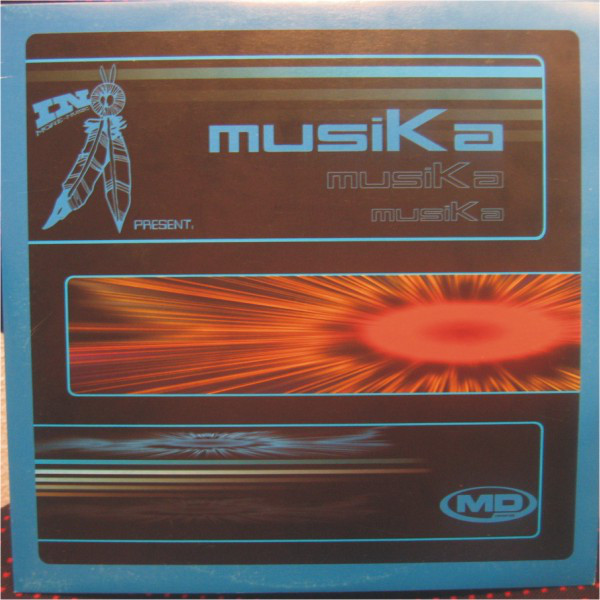 (1411B) In – Musika / The Drive