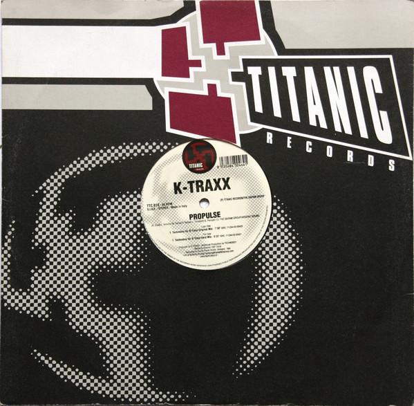 (22858) K-Traxx – Propulse